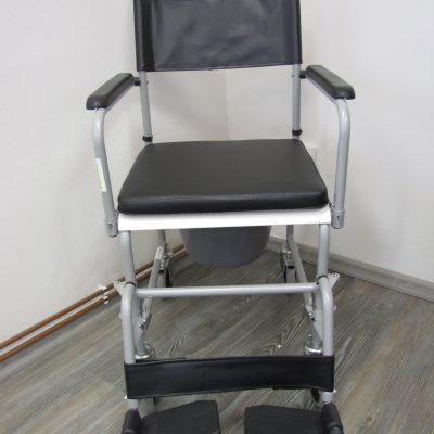 SD-POM027 vozík toaletní foto 1